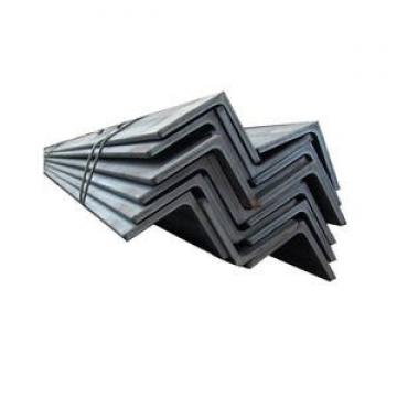 Ms ASTM A572 Gr60 Gr50 Galvanized Perforated Angle Steel Bar A36 Slotted L Shape Steel Bar