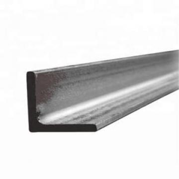 Mild Equal Angle Steel with Different Sizes