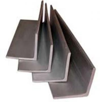 Square Edged Hot Rolled Steel Angles
