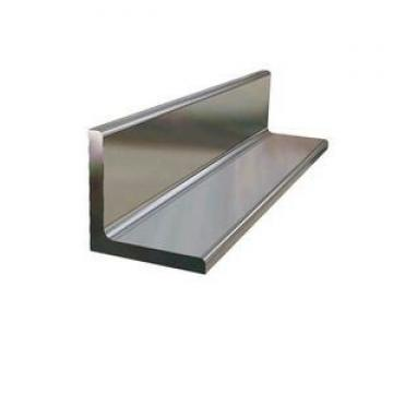Mild Steel Price Per Kg Angle Cross Section Angle Bar for Building Constructual