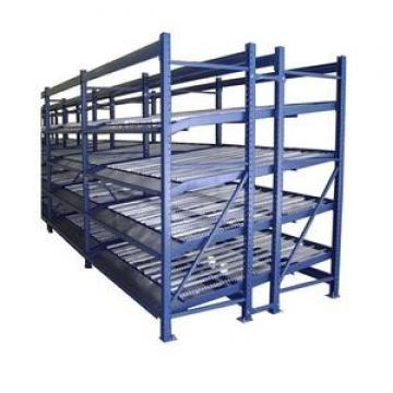 Pallet Sliding Flow Rack