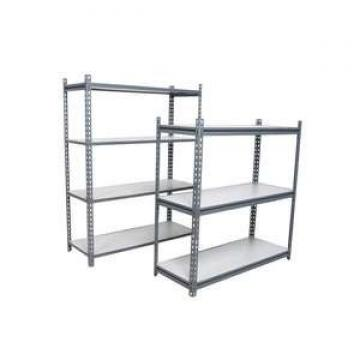Custom Small Metal Shelf Unit Storage Rack For Home Use