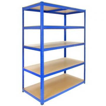 Wholesales Price pallet racks storage 5 shelf garage storage selective pallet shelves