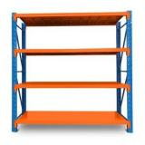 1.Warehouse Vertical Heavy Duty Selective Storage Pallet Racking Systems Manufacturer for Logistic Equipment