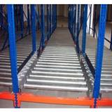 Warehouse Racking of Gravity Roller Racking From